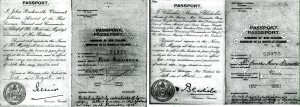 Rizk Alexander NZ Passport 1922 002 (a)