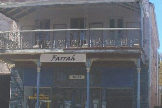 Farrah's Shop Braidwood