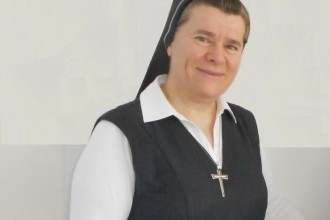 Sister Elhem Geagea - Chief Executive Officer at Maronite Sisters Village